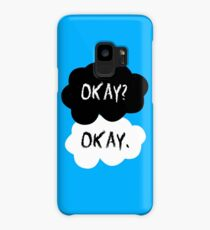 The Fault In Our Stars - Okay Case/Skin for Samsung Galaxy