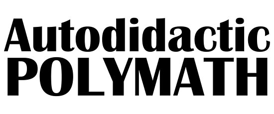 Autodidactic polymath