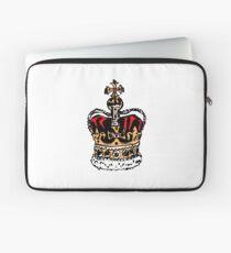 London crown Laptop Sleeve