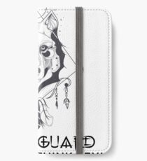 PRISON GUARD iPhone Wallet/Case/Skin