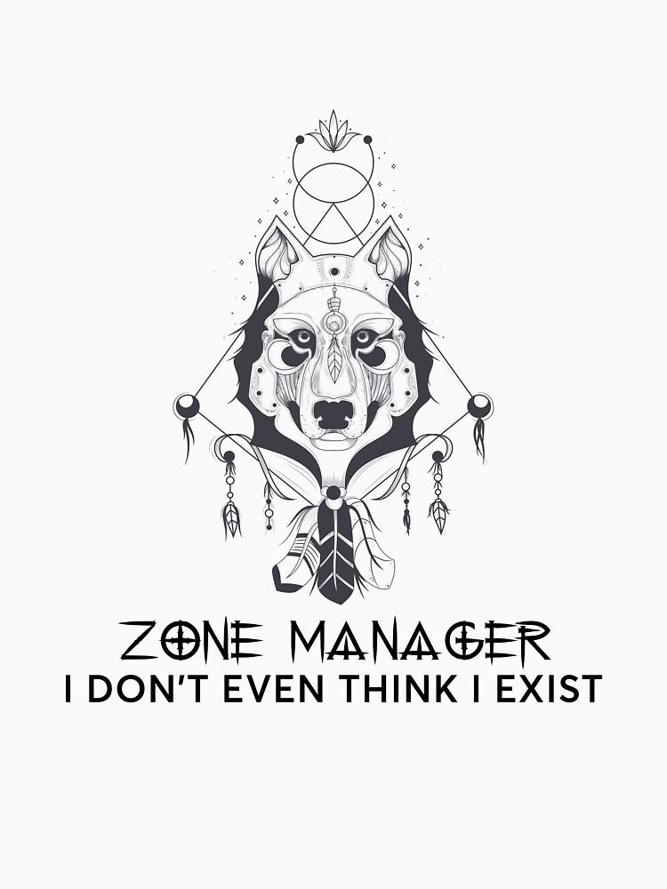 ZONE MANAGER by EmmaaeNoah