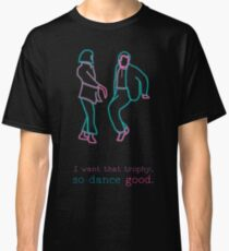 NEON FICTION Classic T-Shirt