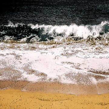 Kauai Surf by psart