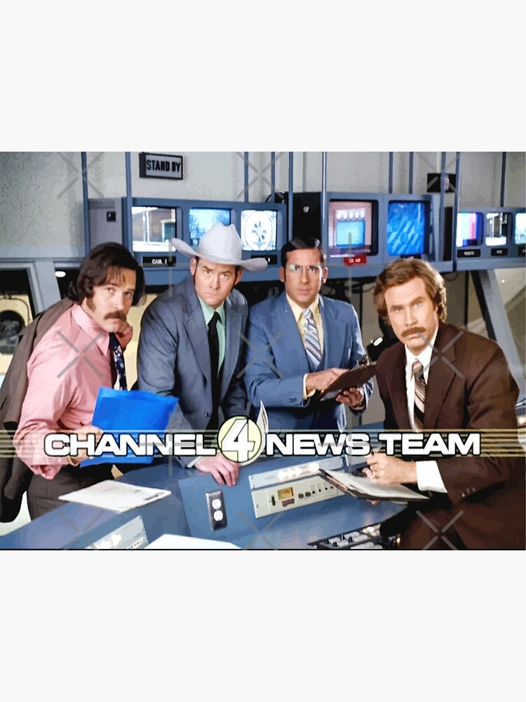Channel f news