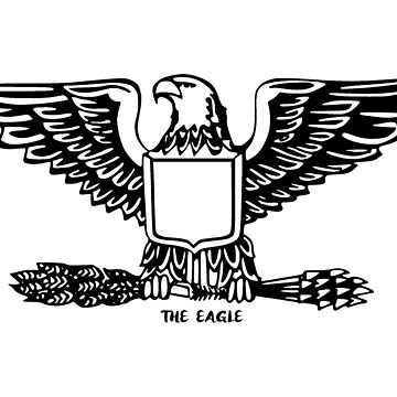 The EAGLE by 1clothing