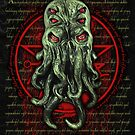 Call of Cthulhu by grueguy