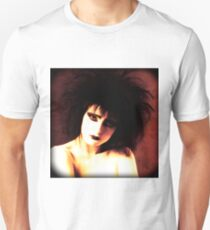 Siouxsie Sioux - Siouxsie and the Banshees Unisex T-Shirt