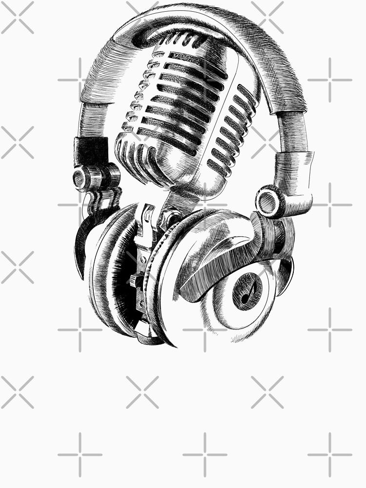 microphone by sibosssr