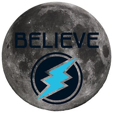 Electroneum to the moon! by Adrock318