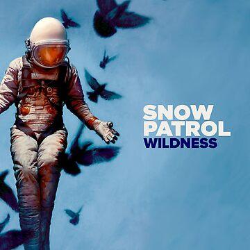 Snow Patrol - Wildness by Regurgitate