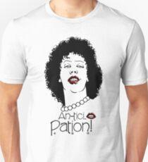 Anticipation! Unisex T-Shirt