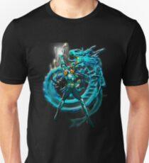 The Knights of the Zodiac Shiryu Dragon Unisex T-Shirt