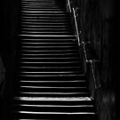 Downstairs by Patrick Reinquin