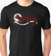 Better Run! Unisex T-Shirt