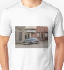 Parkin' on Main Unisex T-Shirt