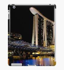 Marina Bay Singapore iPad Case/Skin