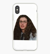 Mia Thermopolis - Prinzessin Tagebücher iPhone-Hülle & Cover