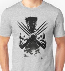 Krallen Slim Fit T-Shirt