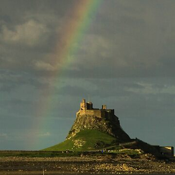 Lindisfarne by FXST
