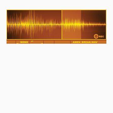 Audio sample by atomgrinder