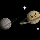 Ooo... the Solar System by Adrianna Allen
