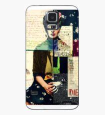 Frida Kahlo Case/Skin for Samsung Galaxy