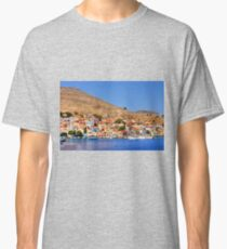 Chalki Waterfront Classic T-Shirt