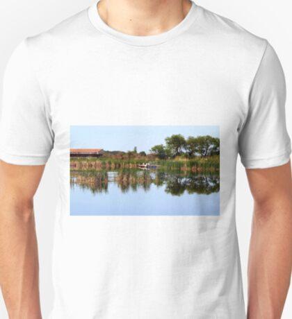 Oak Hammock Marsh T-Shirt