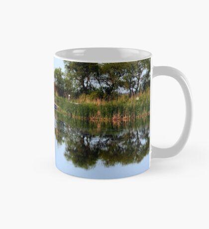 Oak Hammock Marsh Mug