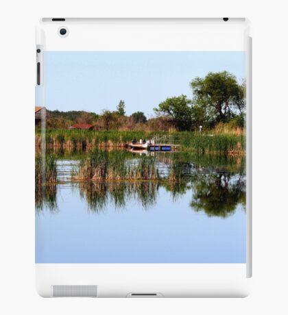 Oak Hammock Marsh iPad Case/Skin
