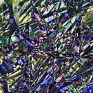 Kaleidoscope #20 by LaRoach