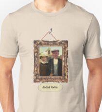 British Gothic  Unisex T-Shirt