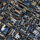 Kaleidoscope #19 by LaRoach