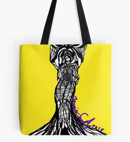 Woman Within8 Tote Bag