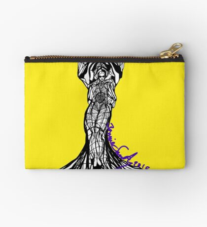 Woman Within8 Studio Pouch
