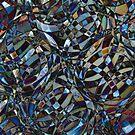 Kaleidoscope #18 by LaRoach