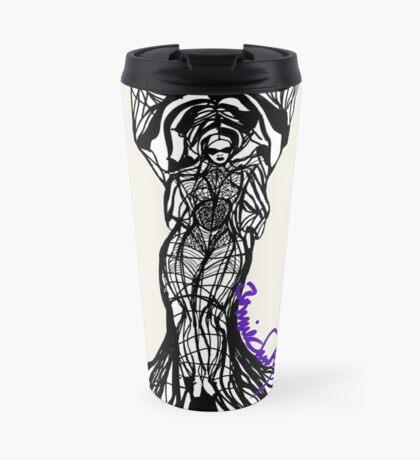 Woman Within7 Travel Mug