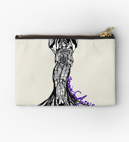 Woman Within7 Studio Pouch