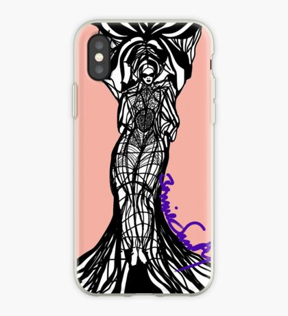 Woman Within6 iPhone Case