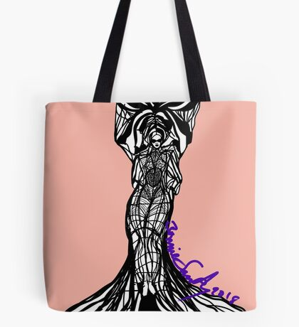 Woman Within6 Tote Bag