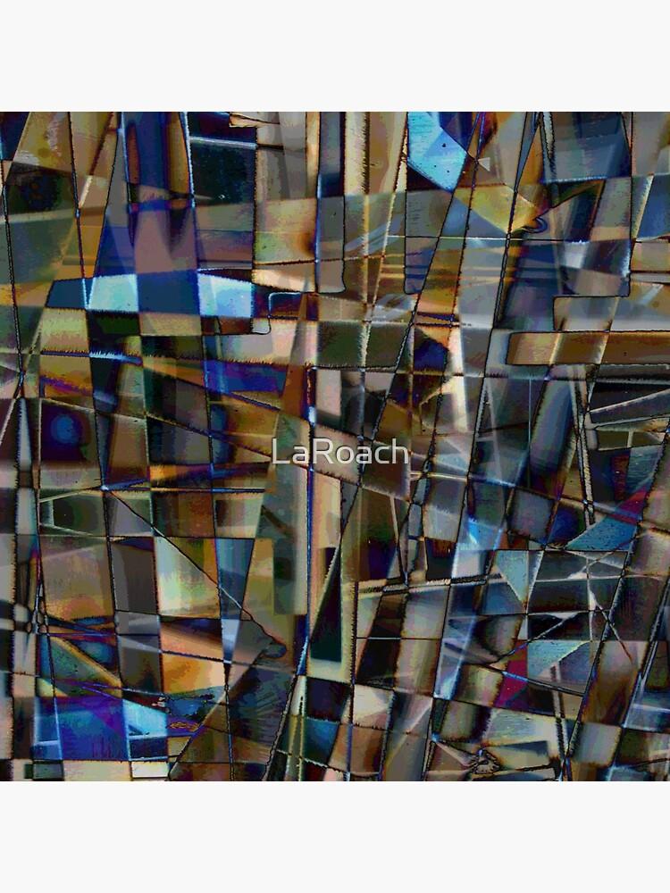 Kaleidoscope #16 by LaRoach