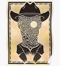 The Black Maze - Image Poster