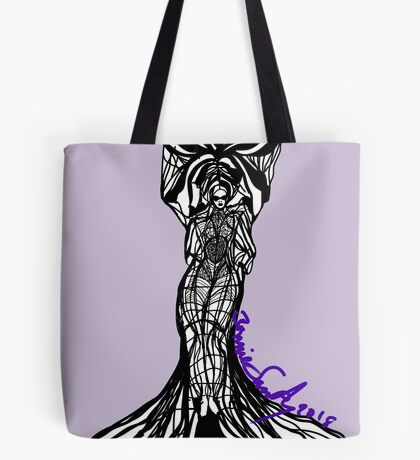Woman Within4 Tote Bag