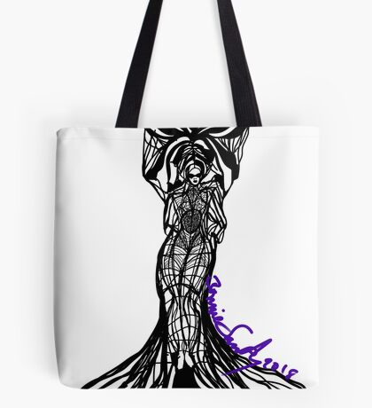 Woman Within1 Tote Bag