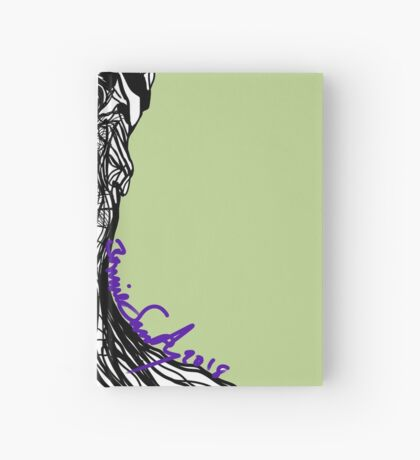 Woman Within3 Hardcover Journal