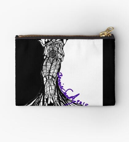 Woman Within Studio Pouch