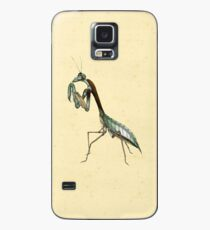 Mantis, Augmented Case/Skin for Samsung Galaxy
