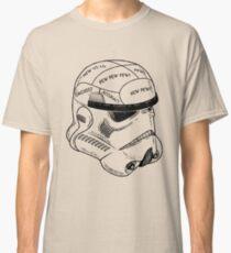 TK Phrenology v2 Classic T-Shirt