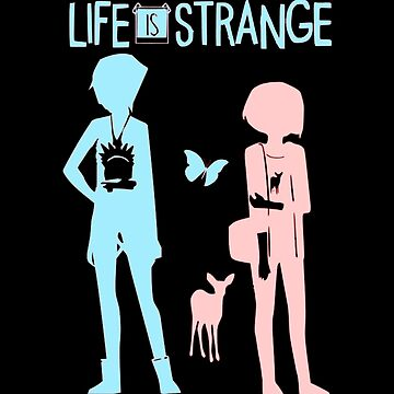 60cf249918 Life is Strange - Max and Chloe