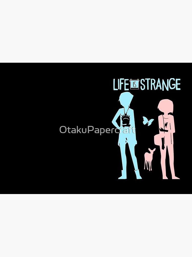 Das Leben ist seltsam von OtakuPapercraft